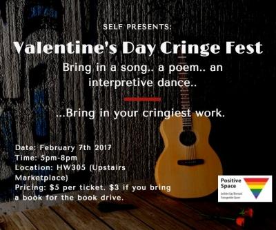 Valentine S Day Cringe Fest
