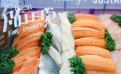 Οι συμβουλές προς εγκύους σχετικά με την κατανάλωση ψαριών δεν περιλαμβάνουν όλους τους τύπους των ρύπων.